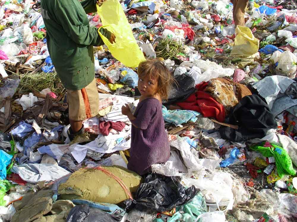 Die Müllkinder von Cebu 2