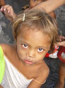 Die Müllkinder von Cebu